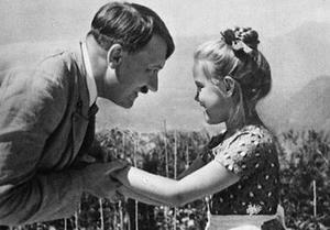 虐待といじめとナチス - 灰色の記憶
