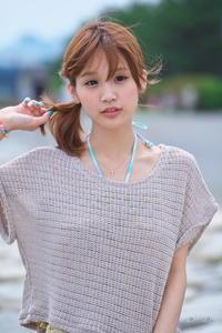 那月結衣さん(2012年06月23日 Part1) - 三日坊主 写真日記