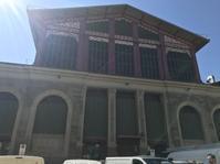 土曜のランチ:プロシュート・コットのピッツァ - フィレンツェのガイド なぎさの便り