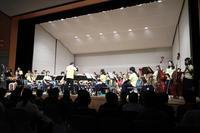 ■中学吹奏楽部コンサートに行く19.3.24 - 舞岡公園の自然2