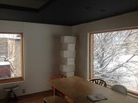 久々雪かき - 函館の建築家 『北崎 賢』日々の遊びと仕事