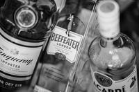 Empty Bottles Of Spirits - SILENT SOLILOQUY