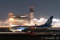 寸詰まり系737 - one day, one photo