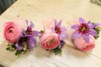 年度末いろいろ - 北赤羽花屋ソレイユの日々の花