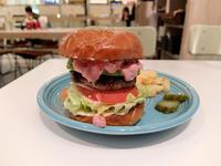 LAYER'S the weat kitchen(矢場町) - avo-burgers ー アボバーガーズ ー