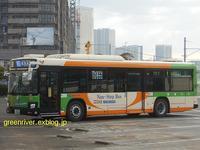 東京都交通局Y-D364 - 注文の多い、撮影者のBLOG