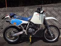 "委託FOR SALE! XR250.ME06.オーストラリア仕様 - ""Live  to  like  carburetor"""
