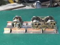 7270形、テンダー 11 - バイオ・鉄道模型・酒・80年代の旅 etc...