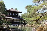 哲学の道『銀閣寺』の御朱印でご利益をいただきました♪ - neige+ 手作りのある暮らし