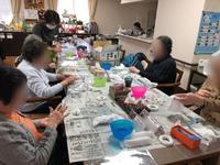 高齢者のための粘土教室 - 図工舎 zukosya blog