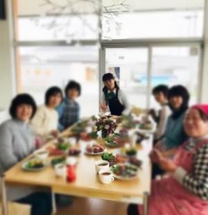 彩食健美 春  3月3回目 - 彩食健美