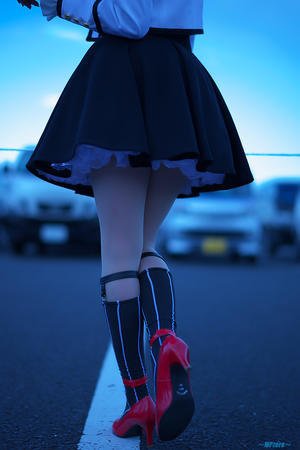 ■2019/03/24 ビッグサイト(Tokyo Big Sight) AJ 2日目 - ~MPzero~ [コスプレイベント画像]Nikon D5 & Z6