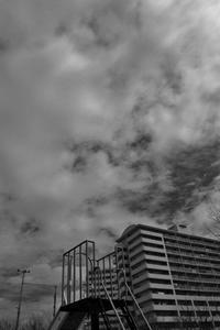 東京の空10 - はーとらんど写真感