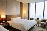 子連れ台湾・九份の旅②〜コートヤード台北・マリオット〜 - 旅するツバメ                                                                   --  子連れで海外旅行を楽しむブログ--