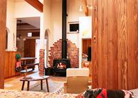 薪ストーブが暖かいヒミツ - 薪おじさんの気まぐれブログ(四国で薪ストーブ)