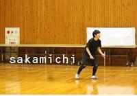 卒業行事その2 - sakamichi