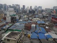 """ソウル高層ビル群 - """"まちに出た、建築家たち。""""ーNPO法人家づくりの会"""