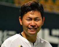 中村晃が自律神経失調症。 - ほとんどホークス      ちょこっと仕事      ブログ