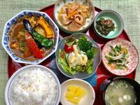スープカレー★(^^♪・・・・・700円ランチ - 日だまりカフェ