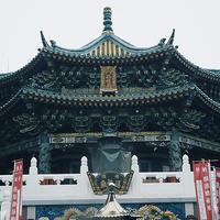 CP+狂想曲でもその前に中華街朝散歩 - スナップ寅さんの「日々是口実」