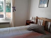 ホームステイでお泊まりいただくお部屋はこんな感じです - 南仏、青い空の下で暮らす