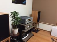 LUXMAN L-550AXII と HARBETH HL COMPACT 7ES3 をご納品いたしました。 - オーディオ専門店ソロットオーディオの三日坊主ブログです