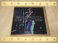 BRUCE SPRINGSTEEN & THE E STREET BAND / THE ROXY 1975 - 無駄遣いな日々