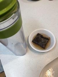 麦茶 - 物好き親爺のつくりんぼ日記