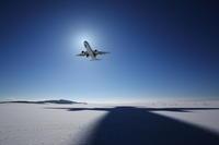 かげぼうし2019~旭川空港~ - 自由な空と雲と気まぐれと ~from 旭川空港~