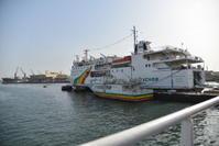 西サハラの旅は、奴隷貿易の拠点であったゴレ島観光で終了です。セネガルの世界遺産の一つです! - せっかく行く海外旅行のために