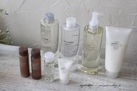 旅行用に『無印良品週間』で便利な携帯用化粧水お買い物♪ - neige+ 手作りのある暮らし