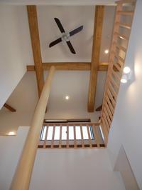 松山市T様邸新築工事完成 - 有限会社池田建築ホーム 家づくりと日々のできごと♪