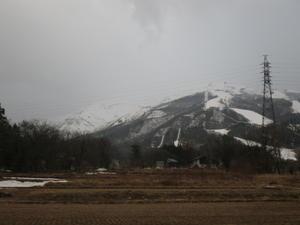 2019わんぱく春スキーキャンプ① -