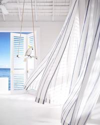 窓を開けよう。お部屋をデザインする風に揺れるカーテン。 - アシュレイ ファニチャー ホームストア オフィシャルブログ