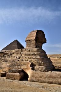 エジプト、ピラミッドツアー - rongorongoの趣味道楽報告