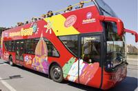 フィレンツェでバスの一日券を使うこと - フィレンツェのガイド なぎさの便り