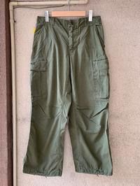 US ARMY Jungle Fatigue Pants - TideMark(タイドマーク) Vintage&ImportClothing