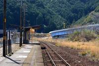 紀勢本線大泊駅 - LUZの熊野古道案内