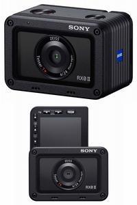 (新製品発表)Sony RX0 II - - 光景彡z工房 - ◇ SeasonII ◇