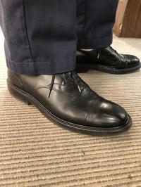 デイリーユースに頼れる靴 - 池袋西武5F靴磨き・シューリペア工房