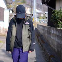 【THE NORTH FACE】 Mountain Light Jacket [NPW61831] - refalt blog
