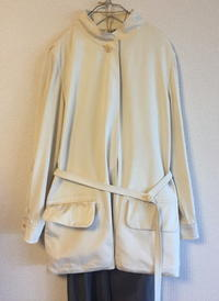Hermes silk Jacket - carboots