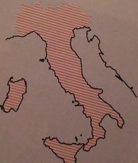 2019 イタリア旅 - 3 :Roma~Marche(あちこち)~Tivoli - al mare 気ままにmamma (たまにnonna)
