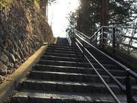 日光の旅 2019年春(3) 輪王寺 憾満ヶ淵 - 散歩ガイド