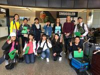 2019ロサンゼルス&サンディエゴホームステイ① - 和歌山YMCA blog