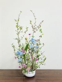 春びより♪ - Flower Days ~yucco*のフラワーレッスン&プリザーブドフラワー~