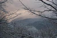 頓原・なごり雪 - じじ & ばば の Photo blog