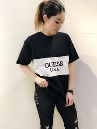 GUESS GREEN LABEL入荷致しました!! - UNIQUE SECOND BLOG