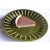 ロカボな生チョコタルト - cuisine18 晴れのち晴れ