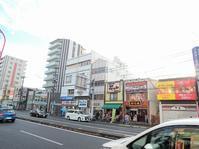 ある風景:Rokkakubashi, Yokohama@Autumn~Winter #4 - MusicArena